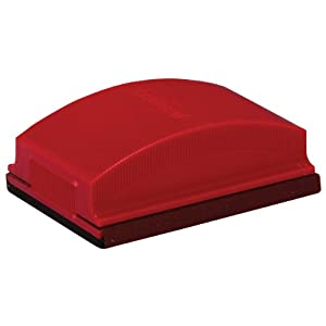 Red Devil 3318 Plastic Sandpaper Holder