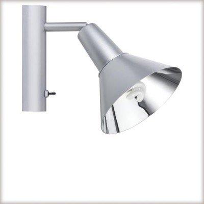 Paulmann Spotlights Energy ESL Balken 1x9W E14Chrom matt 230V Metall