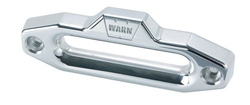 Best Prices! WARN 87914 Polished Hawse Fairlead