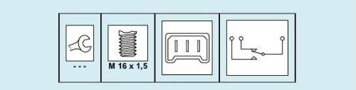 Facet 7.1131 Interruptor luces freno