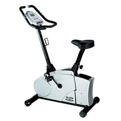 Hudson Fitness HEC-3200 Upright Exercise Bike - EC-3200EC-3200