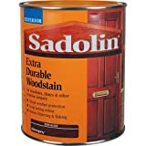 Sadolin Extra Durable Woodstain - Antique Pine 1L