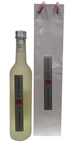 千徳酒造 高千穂神楽献上酒 舞 500ml アルコール分15度
