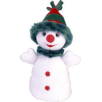 ty-beanie-babies-snowgirl-toy