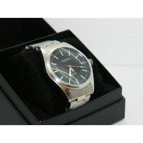 Jeff Banks Gents Navy Dial Dress Watch