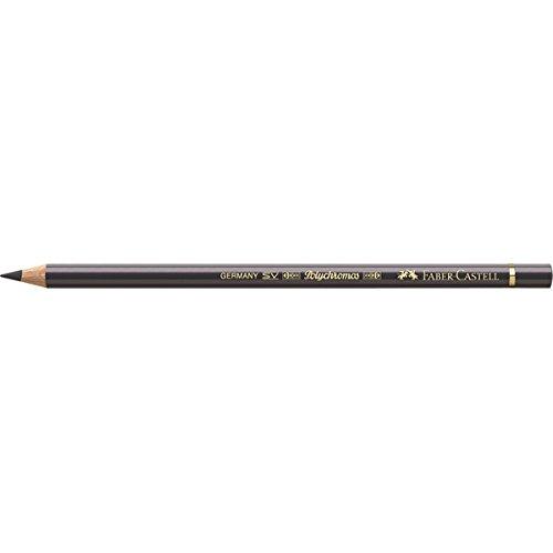 Faber Castell Polychromos Artists Colour Pencil - Cold Grey VI