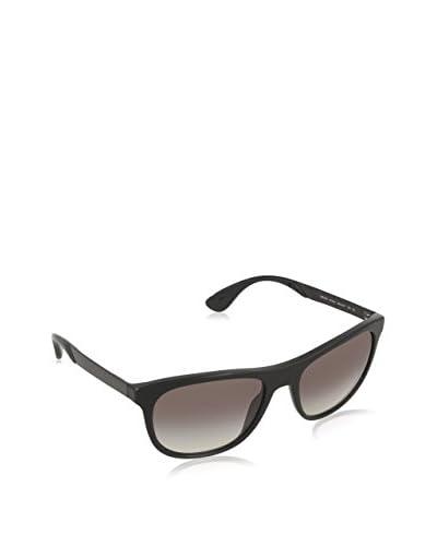 PRADA Sonnenbrille 04SS_1AB0A7 (57 mm) schwarz