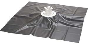 Bonde pour receveur a carreler TURBOSOL - Systeme complet TURBOSOL Dimension 150 x 180