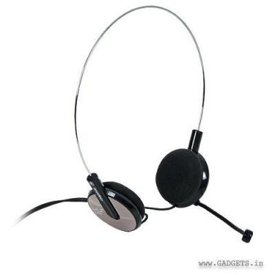 Enzatec-HS101-On-Ear-Headset