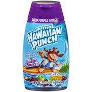 Hawaiian Punch Purple Liquid Water Enhancer, 1.62 fl oz(Pack of 4) (Hawaiian Punch Water Enhancer compare prices)