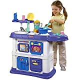 Fisher-Price Grow with Me Kitchen (Exclusive) ~ Fisher Price