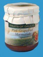 Food-Pink Grapefruit Marmalade