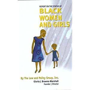 The Report on the Status of Black Women and Girls(r)