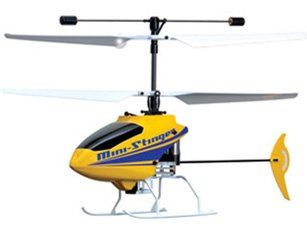 EF Helicopters EF008 Mini Stinger Helicopter