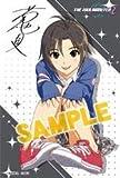 アイドルマスター  2012年 アニメイト 夏のAVまつり 複製サイン入りポストカード 菊地真