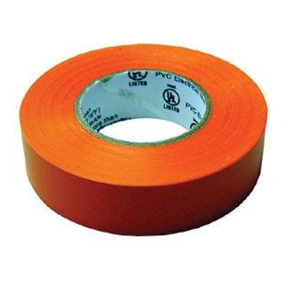 Orange Ul Electrical Tape - 10 Rolls