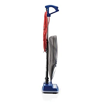 Oreck Commercial XL2100RHS 8 Pound Commercial Upright Vacuum, Blue
