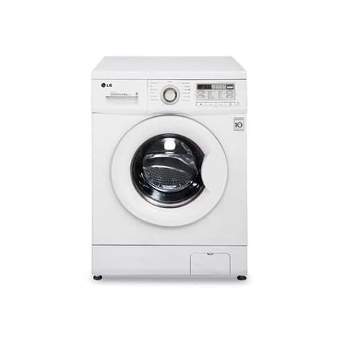 Popular 10 Freestanding Washing Machines From LG