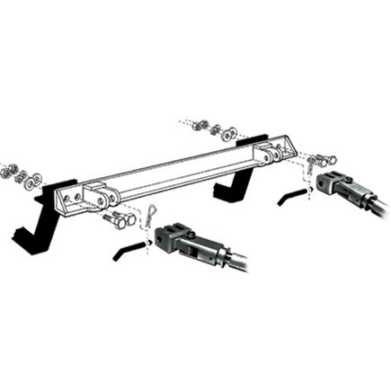 Great Deal! Roadmaster 033 Adapter Bar