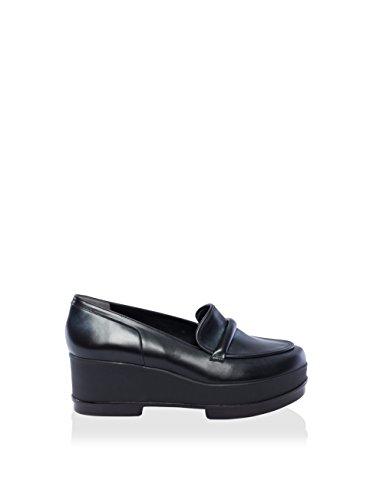 Robert Clergerie Women's Platform Loafer