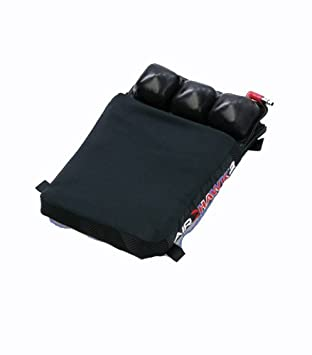 Airhawk DS Dual Sport Motorcycle Comfort Air Seat Cushion For Adventure Bikes