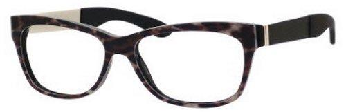 Yves Saint LaurentYves Saint Laurent 6367 Eyeglasses-0PKV Black Panther-52mm