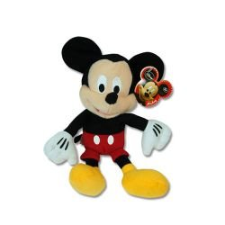 Disney Mickey Mouse Mini Bean Bag Plush - 1