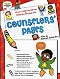 img - for Counselors' Pages book / textbook / text book