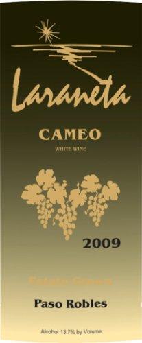 2009 Laraneta Cameo Limited Supply Blend White 750 Ml