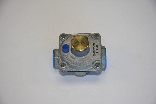 General Electric Wb19K10001 Range/Stove/Oven Pressure Regulator