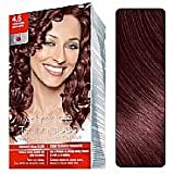 Advance Techniques Professional Hair Colour - 4.6 Medium Auburn