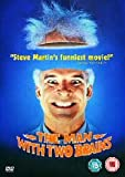 The Man With Two Brains [DVD] [1983]