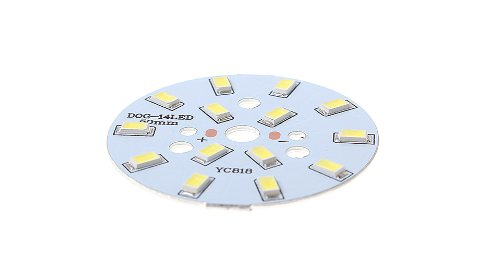 Yc-818 14-Led 7W 500Lm 6000-6500K Ceiling Lamp Light Source Module-14-Led, 7W, 500Lm, 6000-6500K - (Premium Quality)