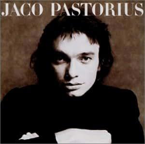 Jaco Pastorius (Sony Millenium)