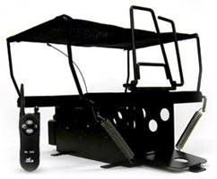 DT Systems Natural Flush Large Bird Launcher System. Complete large bird launcher... by DT Systems