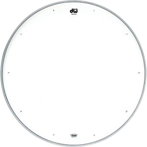 14IN COATED DRUM HEAD W/ TUNING SEQUENCE