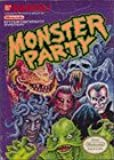 Monster Party - Nintendo NES