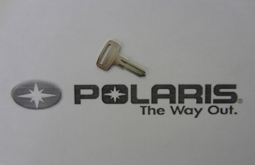 Polaris OEM ATV Blank Key 20/21/67/68