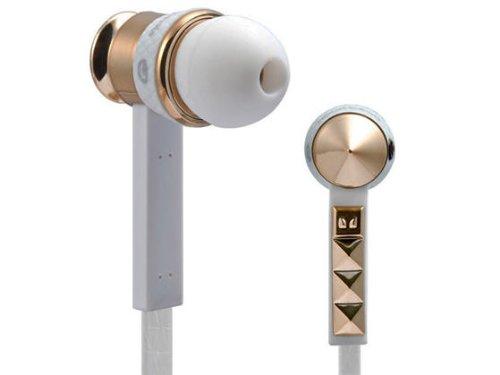 Heartbeats In-Ear Headphone (White)