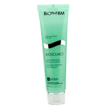 Biotherm Biosource Tonifying Exfoliating Cleansing