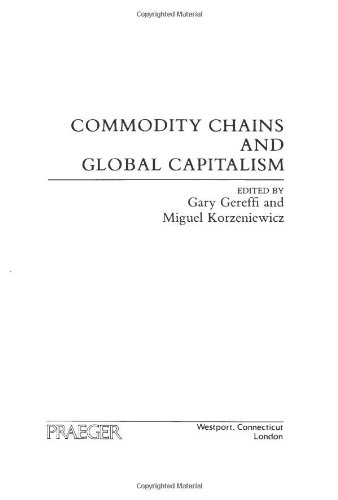 "global capitalism essay 2015-8-21  capitalism gets blamed for many things nowadays: poverty, inequality, unemployment, even global warming as pope francis said in a recent speech in bolivia: ""this system is by now intoler."