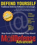 MailDefense Advanced 1.0