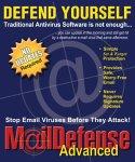 MailDefense Advanced 1 0B000070MRF