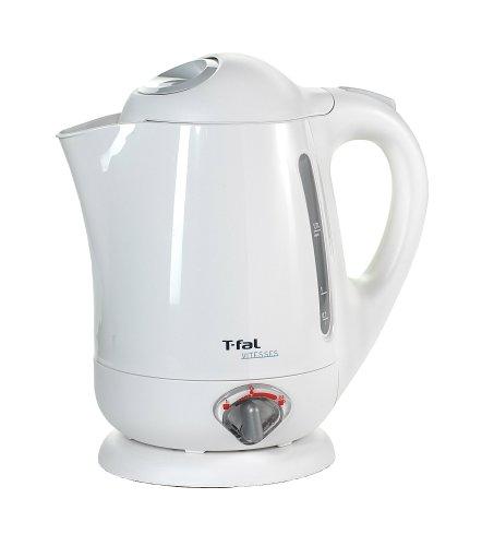 T-Fal Vitesses 1.7L (7-Cup) Electric Kettle