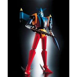 超合金魂 GX-19 ゲッターライガー