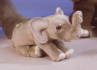 """Elephant 7"""" by Leosco"""