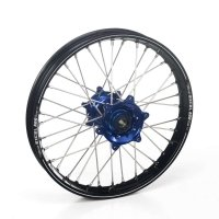 Haan Products Haan-Wheels Haan Wheelsyamaha Blue Hubs & Black Rims, 19-2.15 Yzf450 09-12