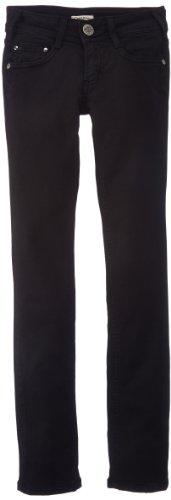 Cimarron - Jeans skinny fit, donna, Nero (Noir (Black)), 16 anni