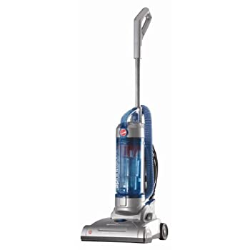 HooverUH20040 Sprint QuickVac Bagless Upright Vacuum Cleaner, 1-Pack