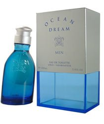 Ocean Dream Profumo Uomo di Giorgio Beverly Hills - 100 ml Eau de Toilette Spray